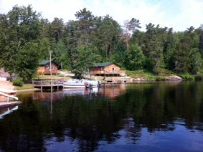 Nestor Falls Ontario Lake Of The Woods Real Estate
